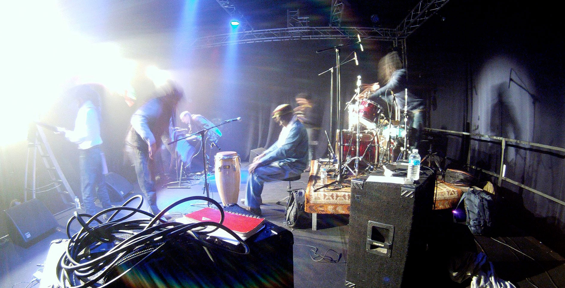 Roots Connection - Live 05/12/2015
