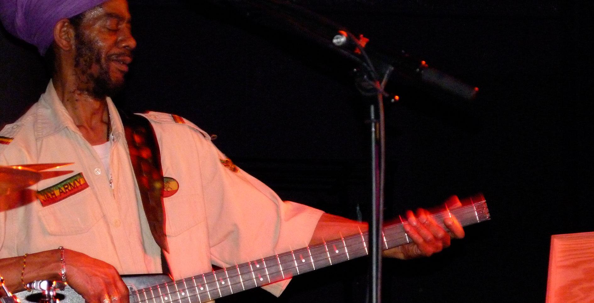 JAHO - Live - 21/06/2011