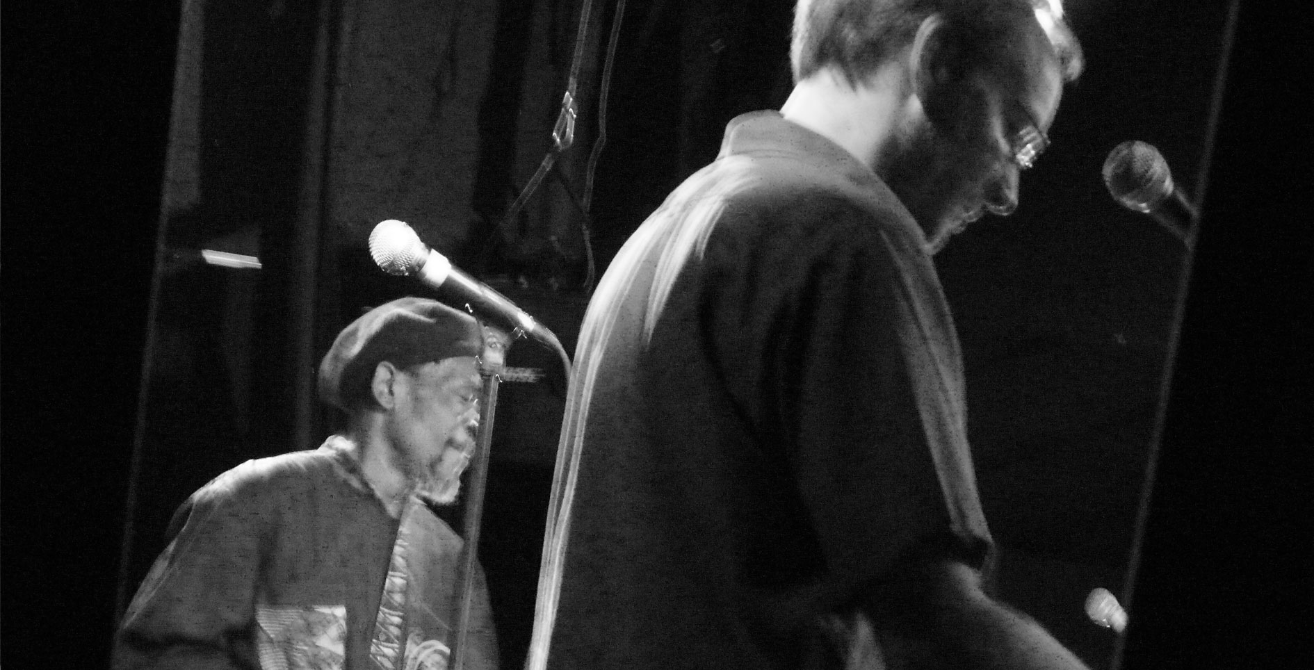 JAHCAN & PHILIRIE - Live - 21/06/2011