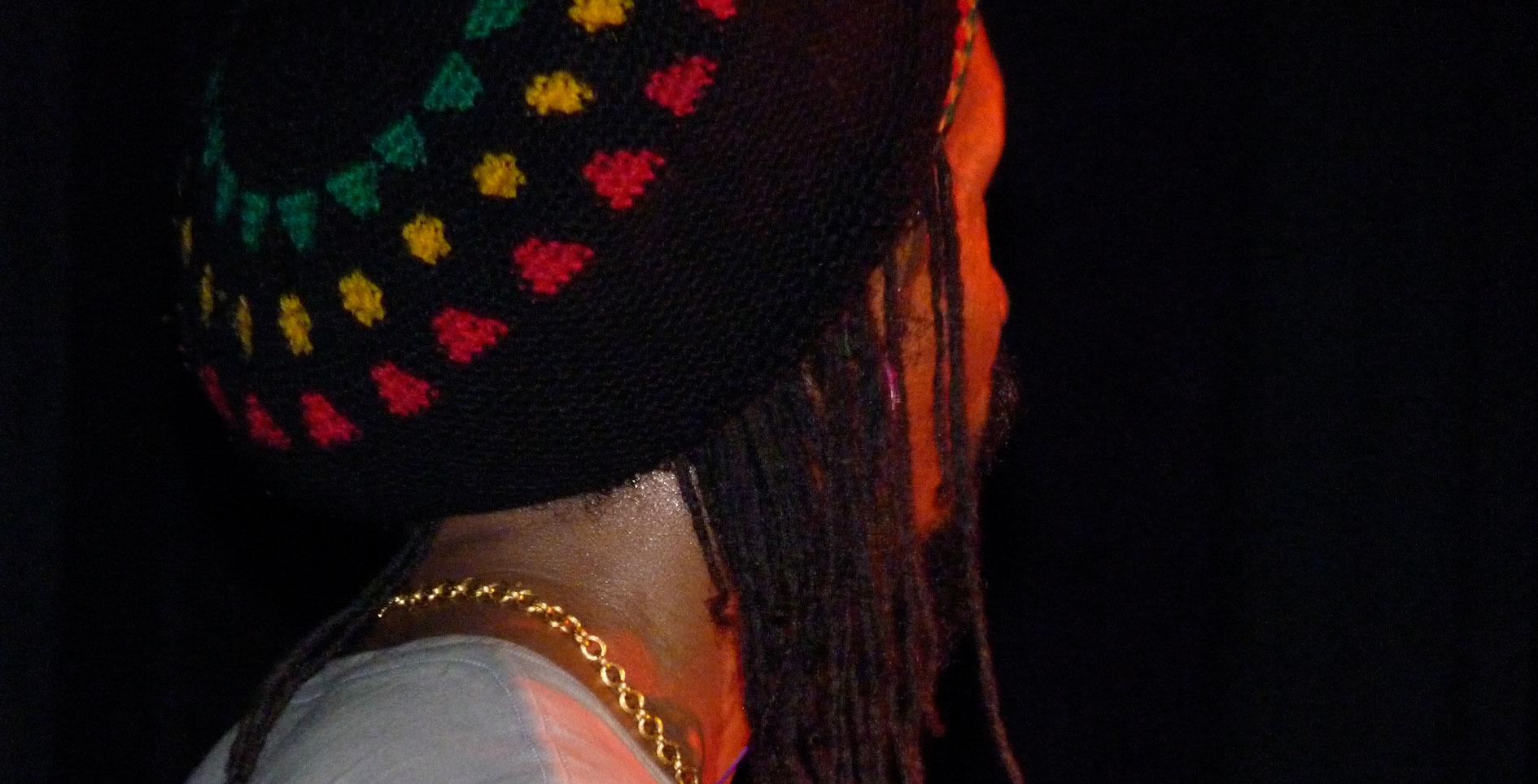 NONO - Live - 21/06/2011