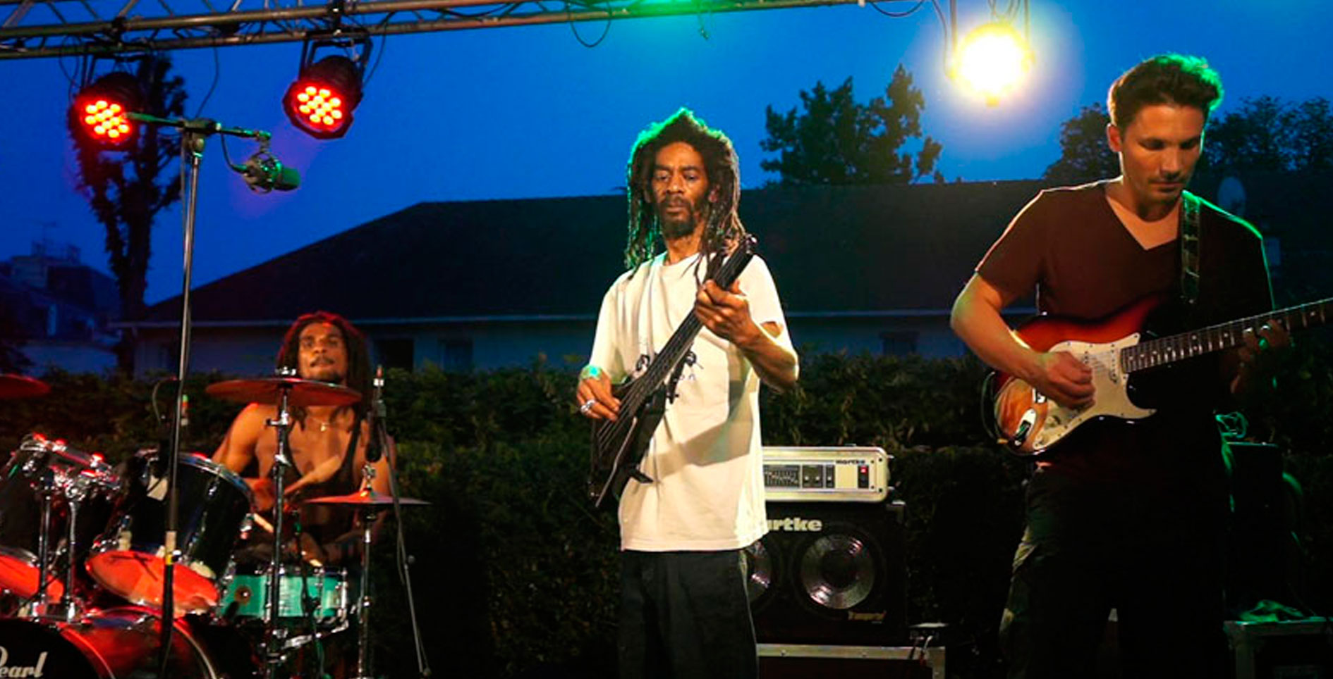 Roots Connection - Live 04/07/2015