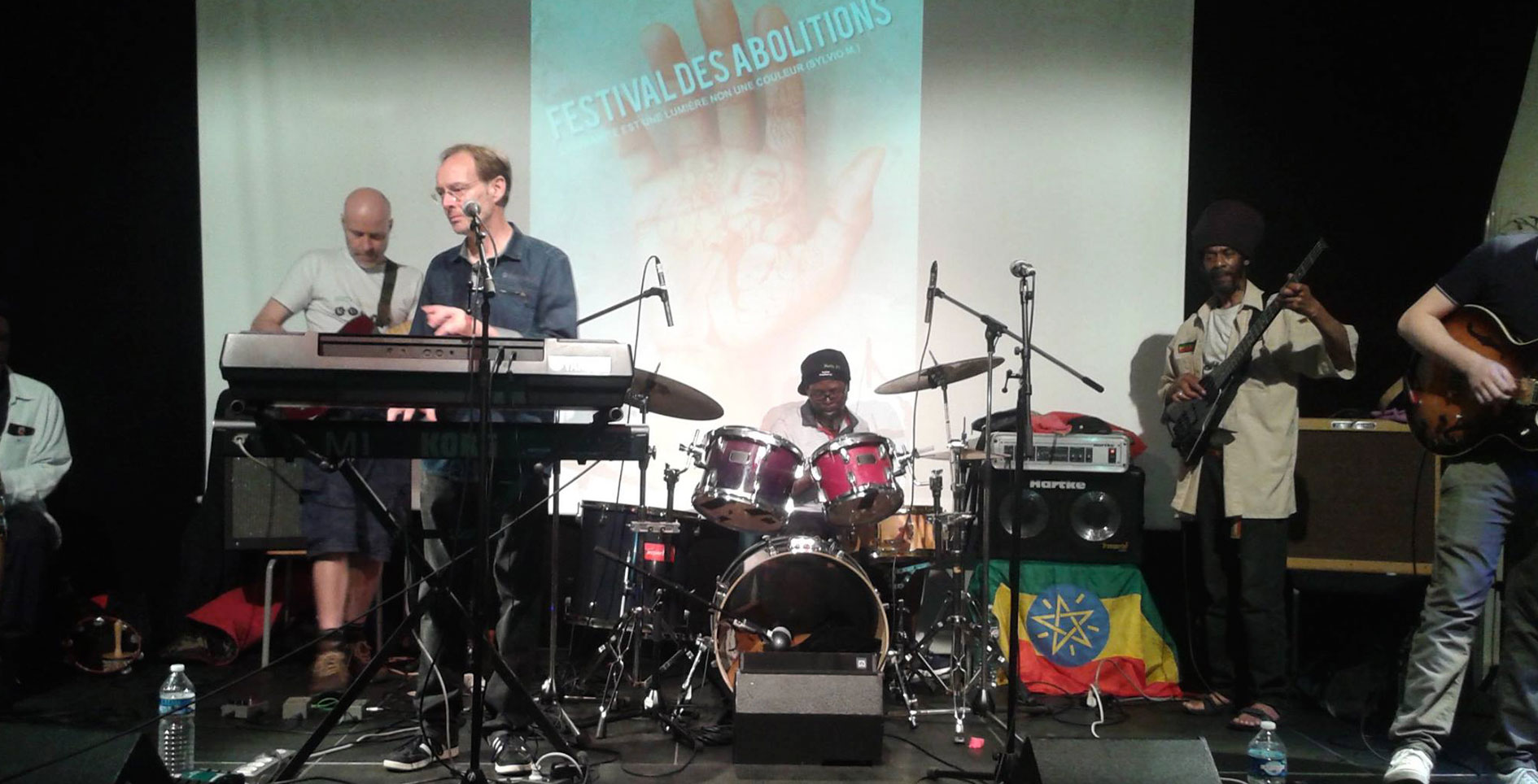 Festival Abolitions 2017