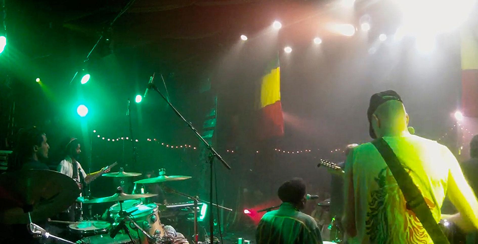 Festival VILLAGE RASTA - Cabaret Sauvage - 22/07/2017