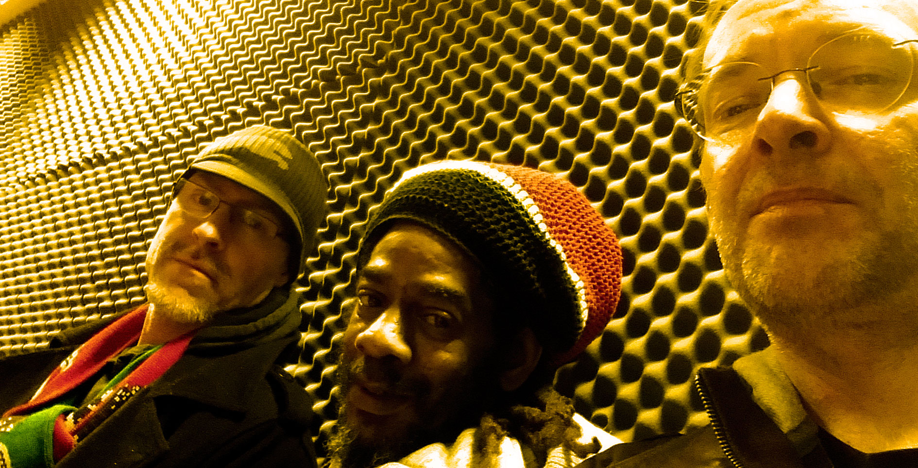 Fab Bredrins, Jaho & Phil, Roots Connection Radio FXRADIO 2016