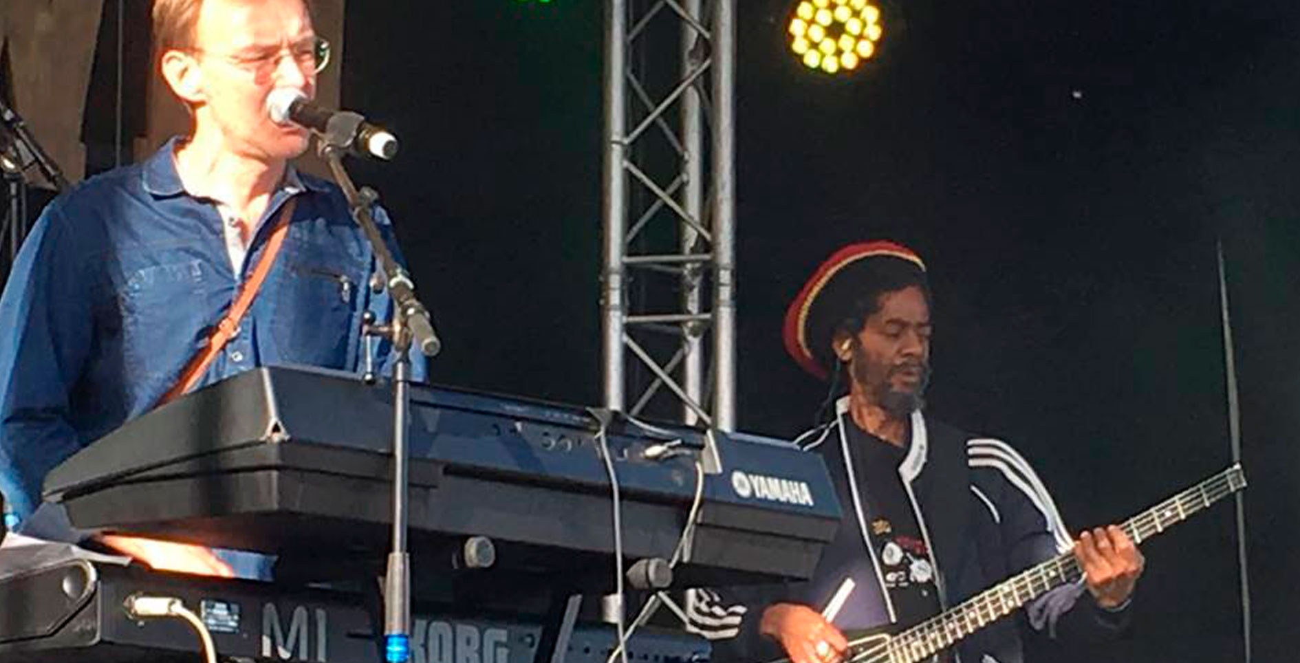 Festival CRAZYTOWN - Thiverval-Grinon - 08/09/2018